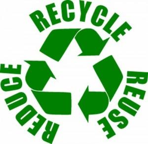 RecycleReduceReuse